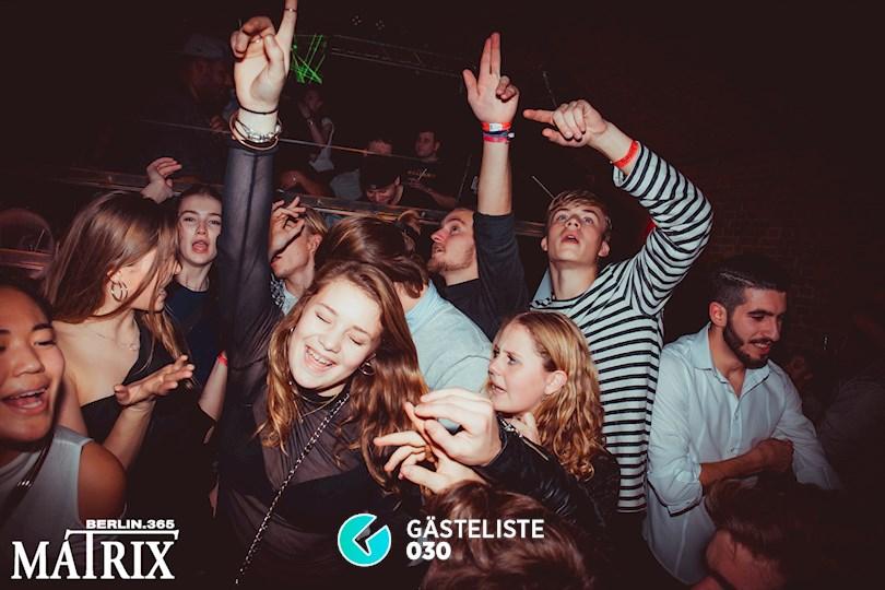 https://www.gaesteliste030.de/Partyfoto #41 Matrix Berlin vom 27.11.2015