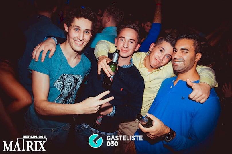 https://www.gaesteliste030.de/Partyfoto #103 Matrix Berlin vom 27.11.2015