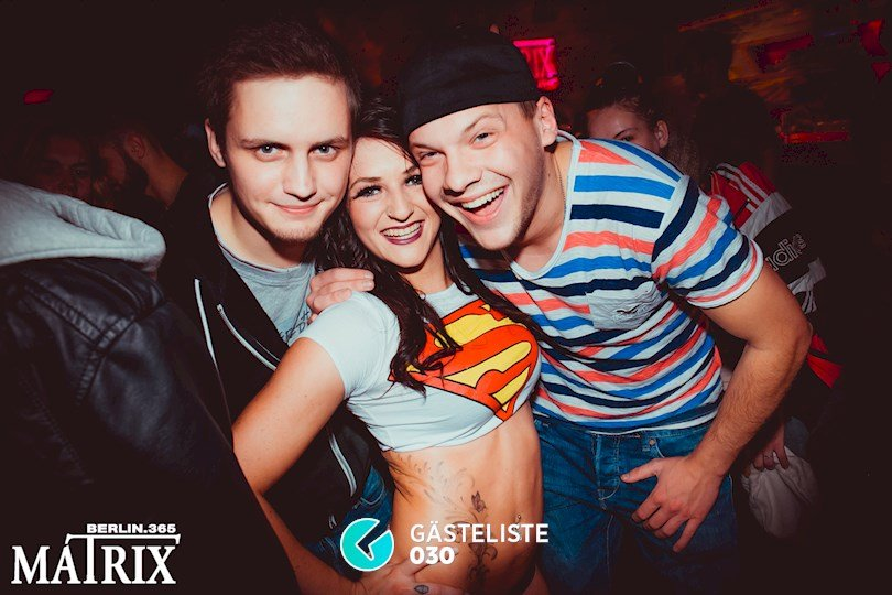https://www.gaesteliste030.de/Partyfoto #95 Matrix Berlin vom 27.11.2015