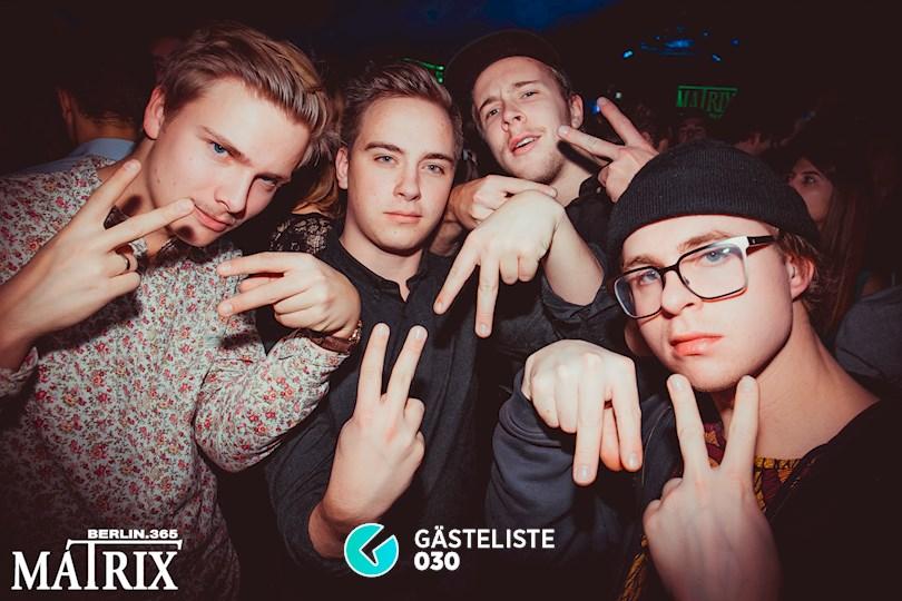 https://www.gaesteliste030.de/Partyfoto #92 Matrix Berlin vom 27.11.2015