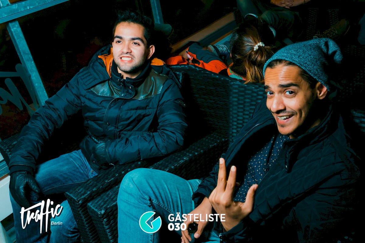 Partyfoto #34 Traffic 19.11.2015 Jam Fm Early Clubbing
