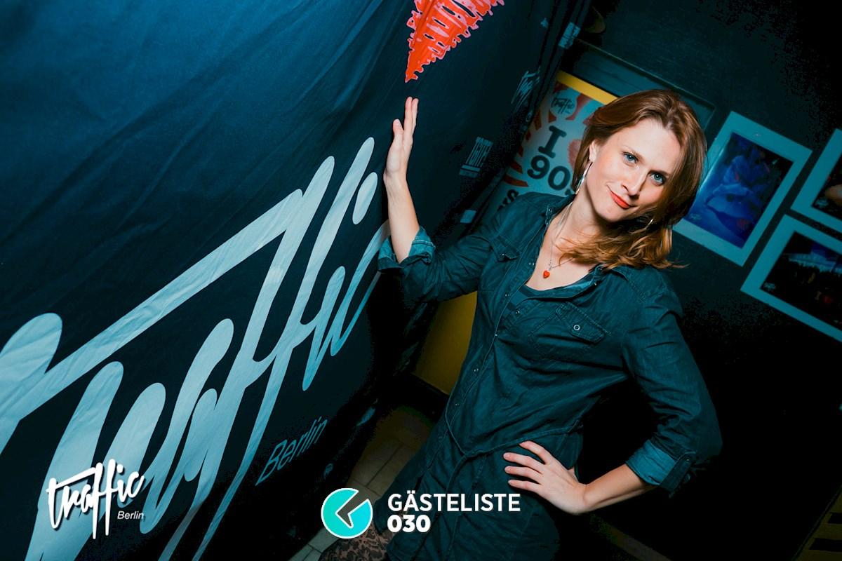 Partyfoto #17 Traffic 19.11.2015 Jam Fm Early Clubbing
