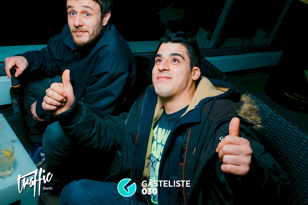 Partyfoto #35 Traffic 19.11.2015 Jam Fm Early Clubbing