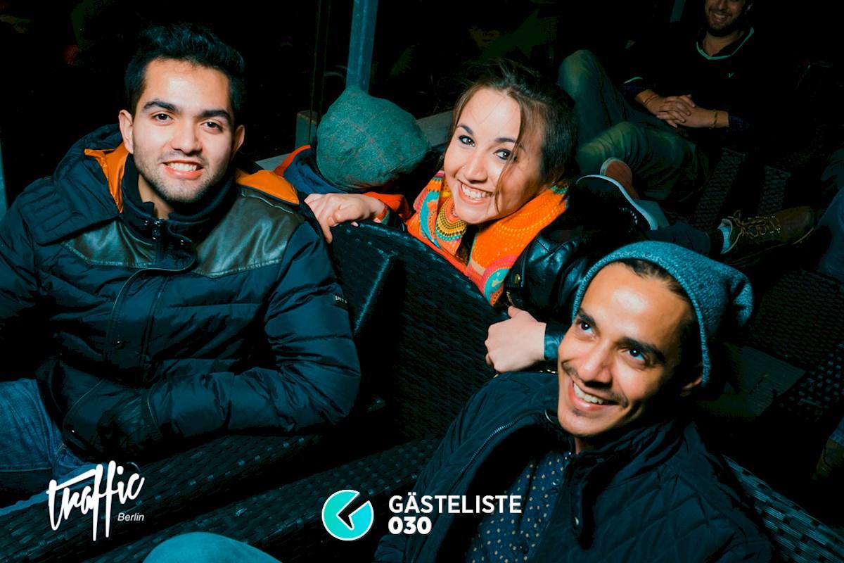 Partyfoto #47 Traffic 19.11.2015 Jam Fm Early Clubbing