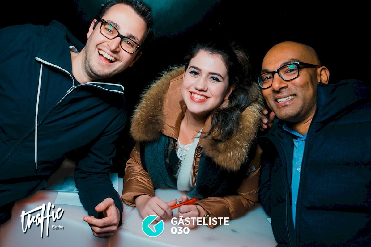 Partyfoto #54 Traffic 19.11.2015 Jam Fm Early Clubbing