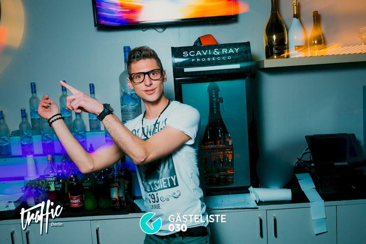 Partyfoto #66 Traffic 19.11.2015 Jam Fm Early Clubbing
