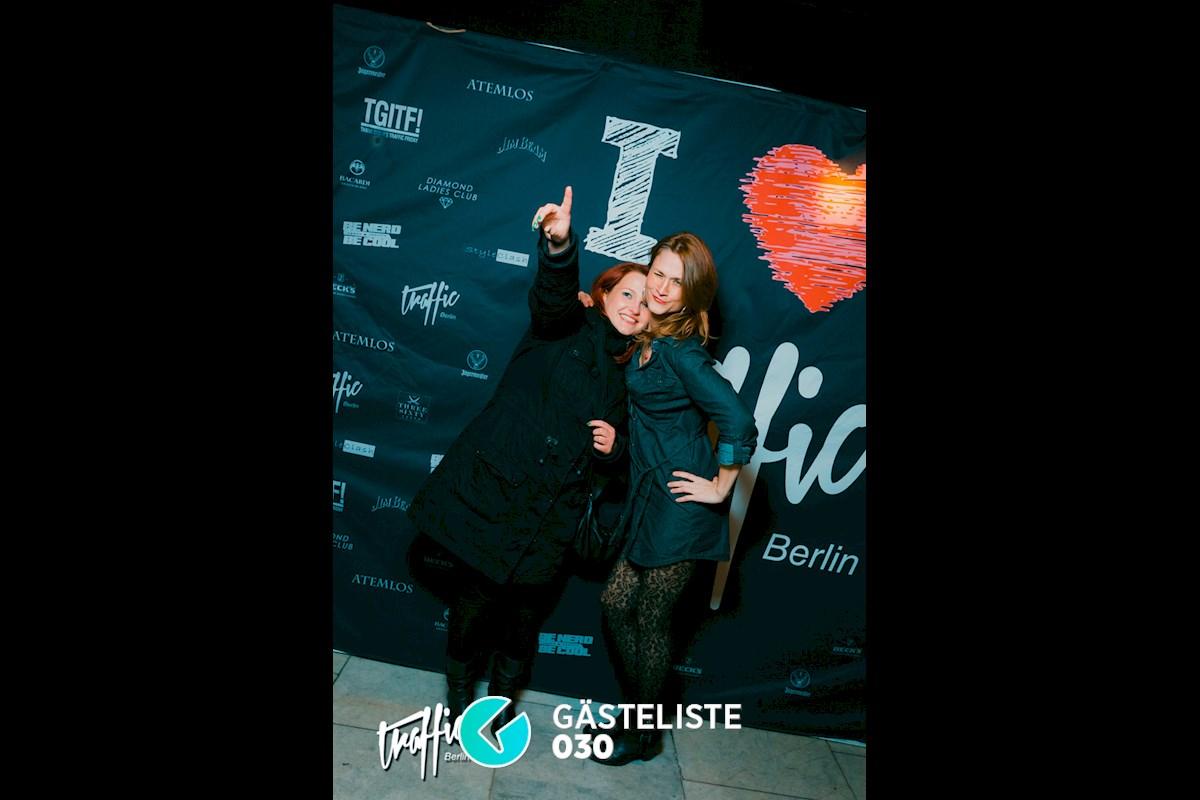 Partyfoto #45 Traffic 19.11.2015 Jam Fm Early Clubbing