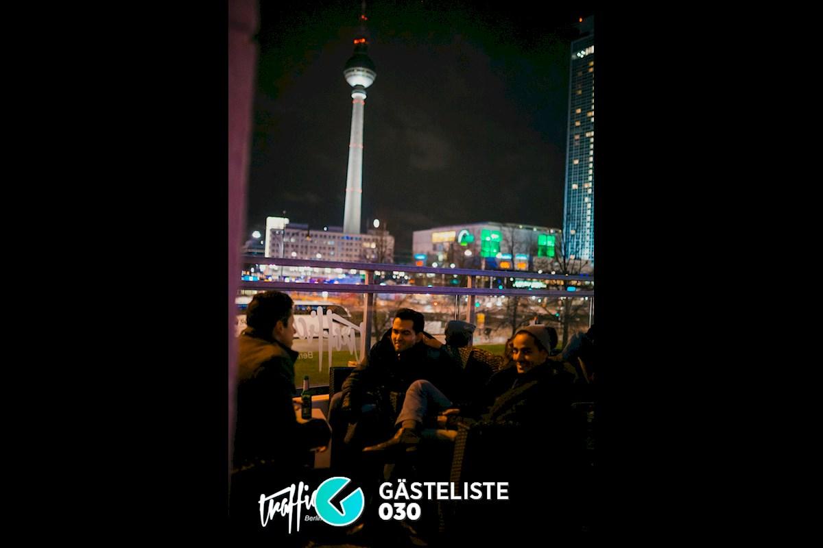 Partyfoto #56 Traffic 19.11.2015 Jam Fm Early Clubbing