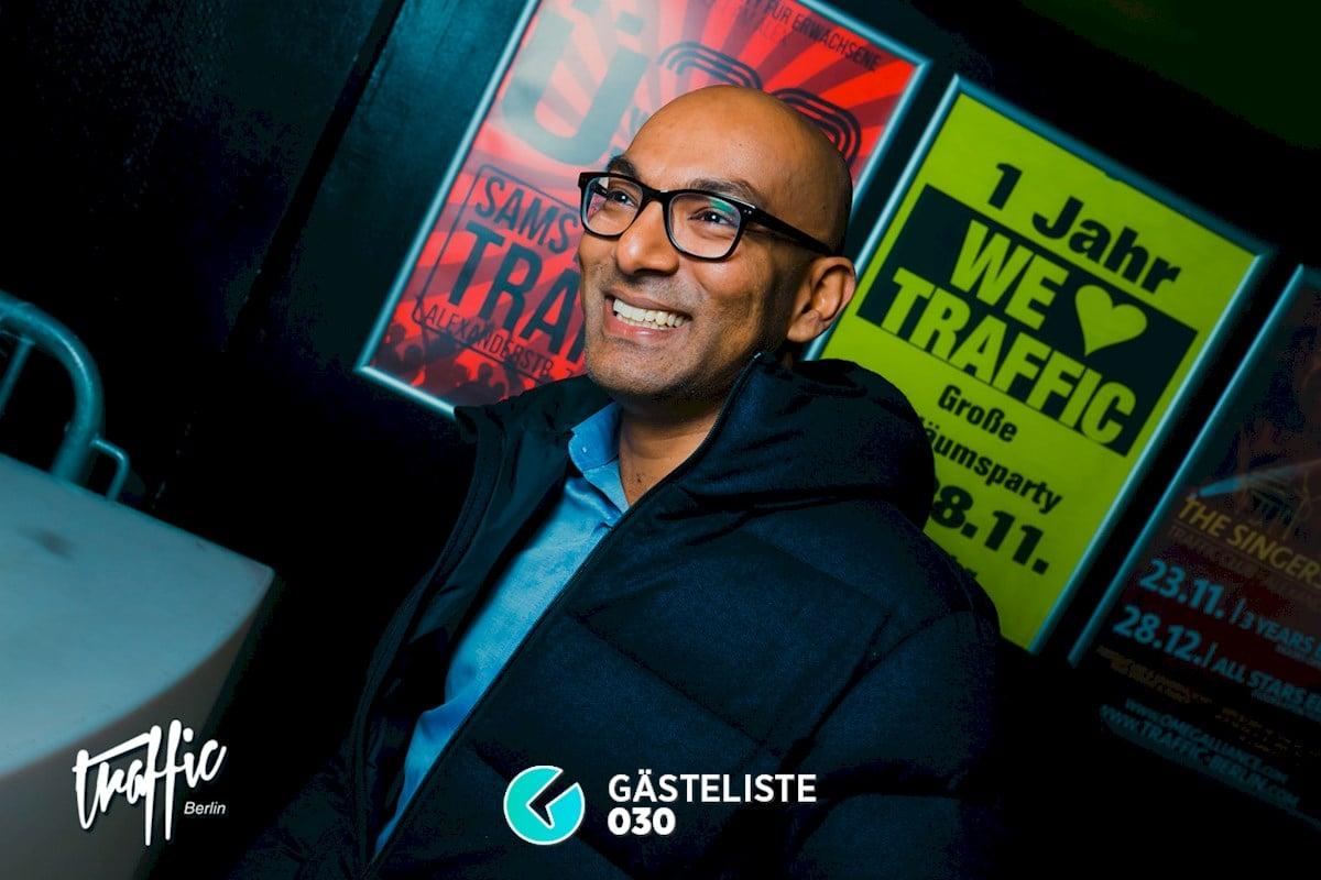 Partyfoto #67 Traffic 19.11.2015 Jam Fm Early Clubbing