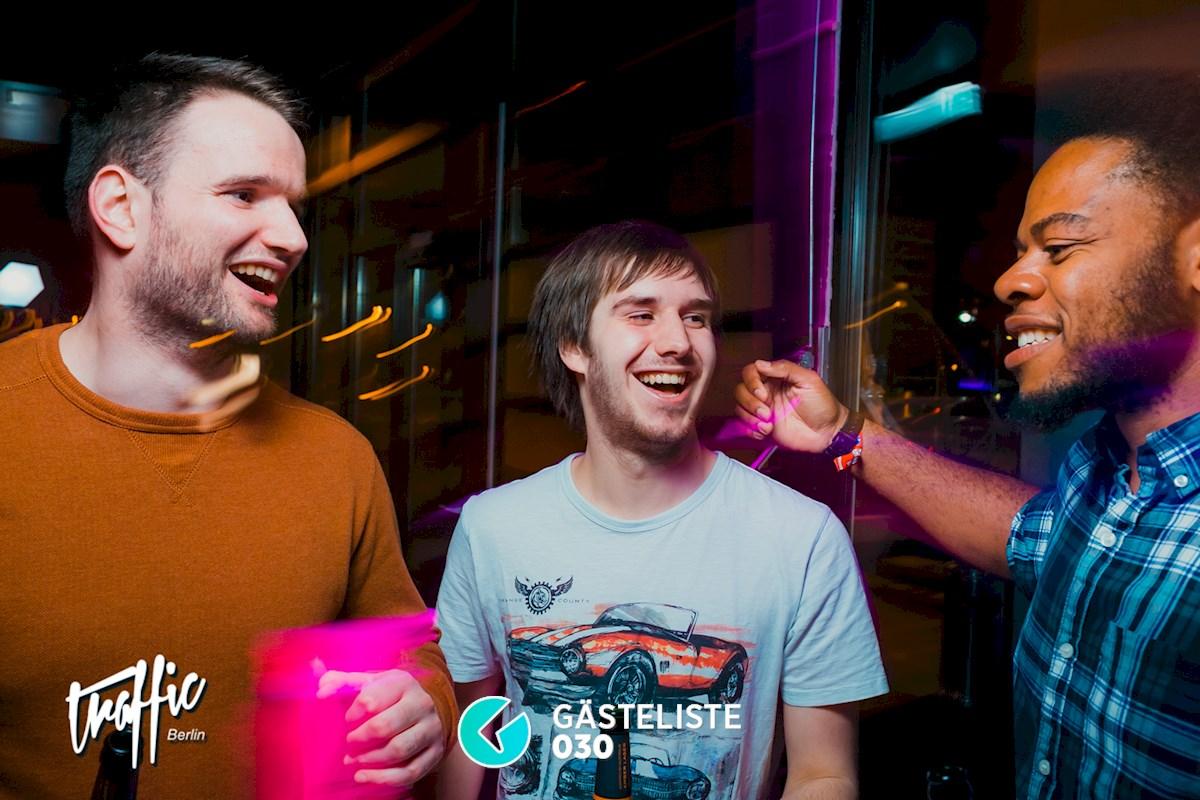 Partyfoto #63 Traffic 19.11.2015 Jam Fm Early Clubbing