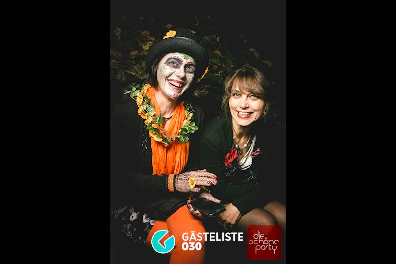 https://www.gaesteliste030.de/Partyfoto #158 Kalkscheune Berlin vom 31.10.2015