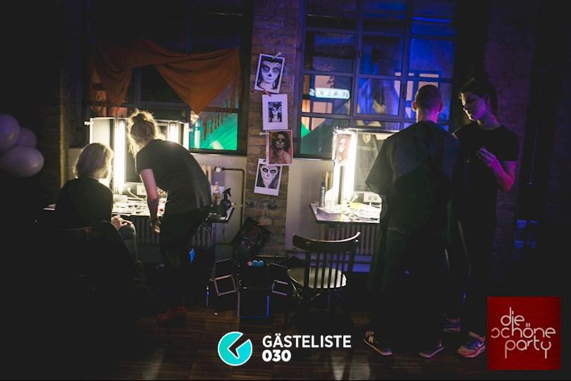 https://www.gaesteliste030.de/Partyfoto #149 Kalkscheune Berlin vom 31.10.2015