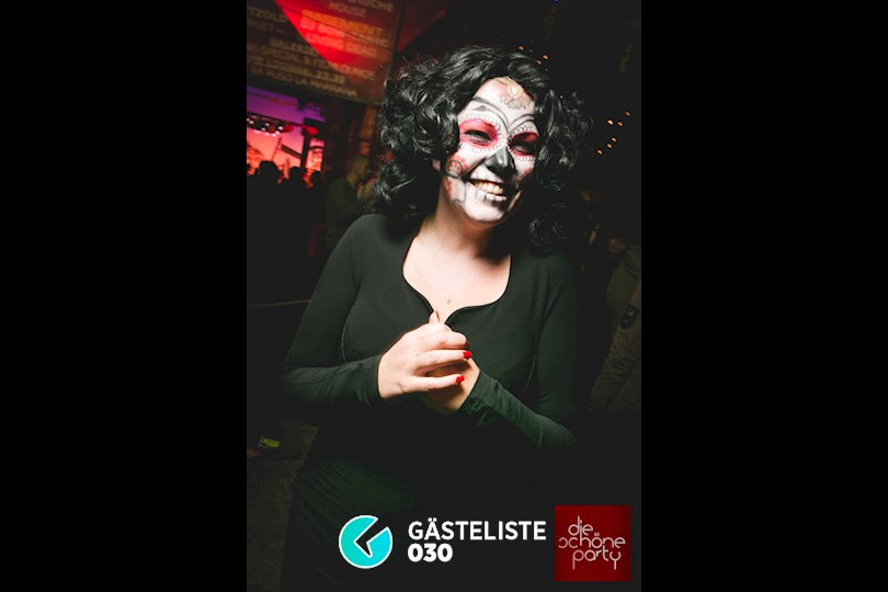 https://www.gaesteliste030.de/Partyfoto #63 Kalkscheune Berlin vom 31.10.2015