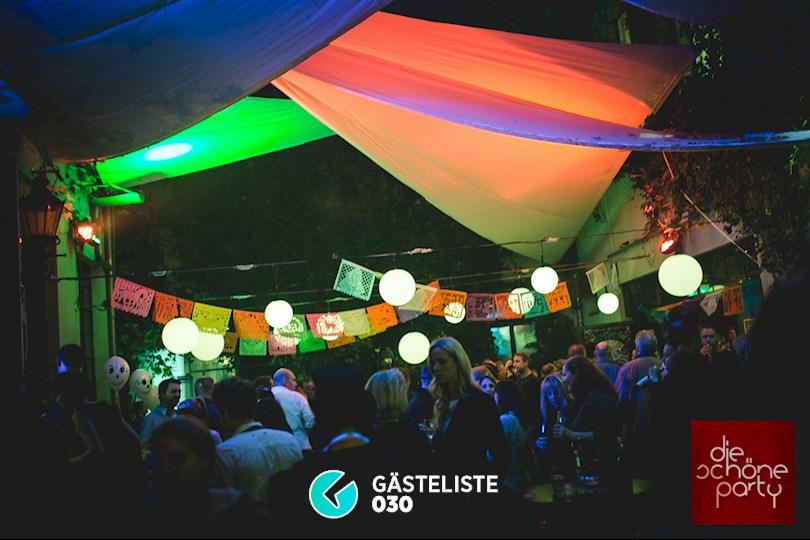 https://www.gaesteliste030.de/Partyfoto #12 Kalkscheune Berlin vom 31.10.2015