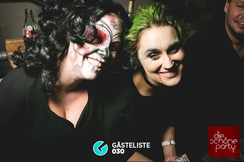 https://www.gaesteliste030.de/Partyfoto #99 Kalkscheune Berlin vom 31.10.2015