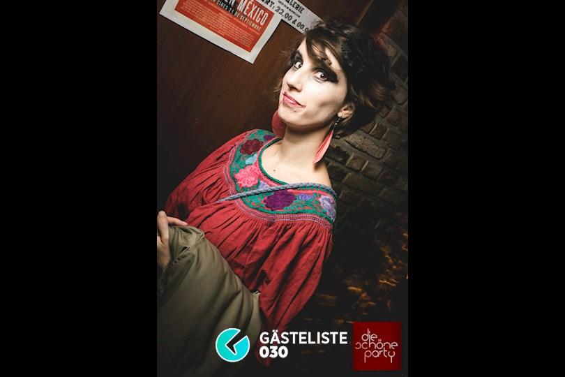 https://www.gaesteliste030.de/Partyfoto #140 Kalkscheune Berlin vom 31.10.2015