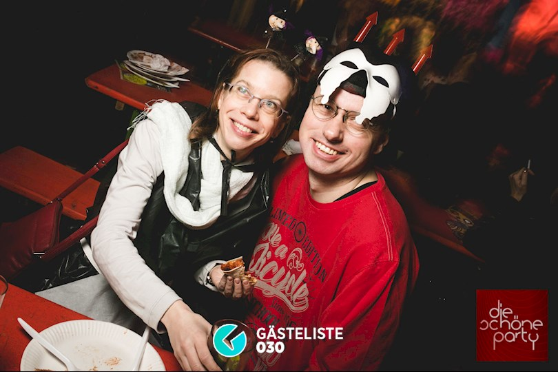https://www.gaesteliste030.de/Partyfoto #75 Kalkscheune Berlin vom 31.10.2015