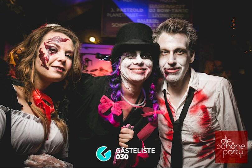 https://www.gaesteliste030.de/Partyfoto #113 Kalkscheune Berlin vom 31.10.2015