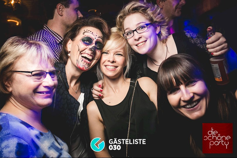 https://www.gaesteliste030.de/Partyfoto #77 Kalkscheune Berlin vom 31.10.2015