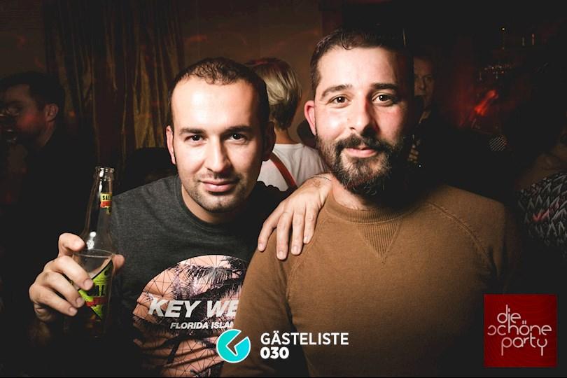 https://www.gaesteliste030.de/Partyfoto #64 Kalkscheune Berlin vom 31.10.2015