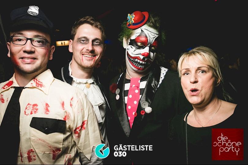 https://www.gaesteliste030.de/Partyfoto #119 Kalkscheune Berlin vom 31.10.2015