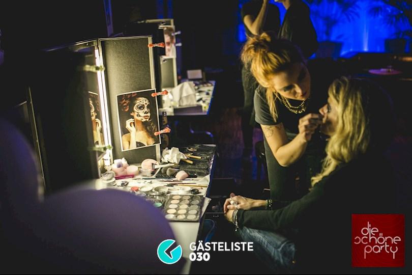 https://www.gaesteliste030.de/Partyfoto #58 Kalkscheune Berlin vom 31.10.2015