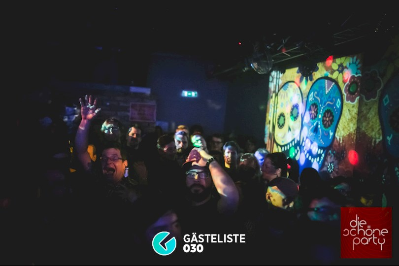 https://www.gaesteliste030.de/Partyfoto #175 Kalkscheune Berlin vom 31.10.2015