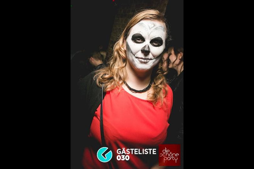 https://www.gaesteliste030.de/Partyfoto #81 Kalkscheune Berlin vom 31.10.2015