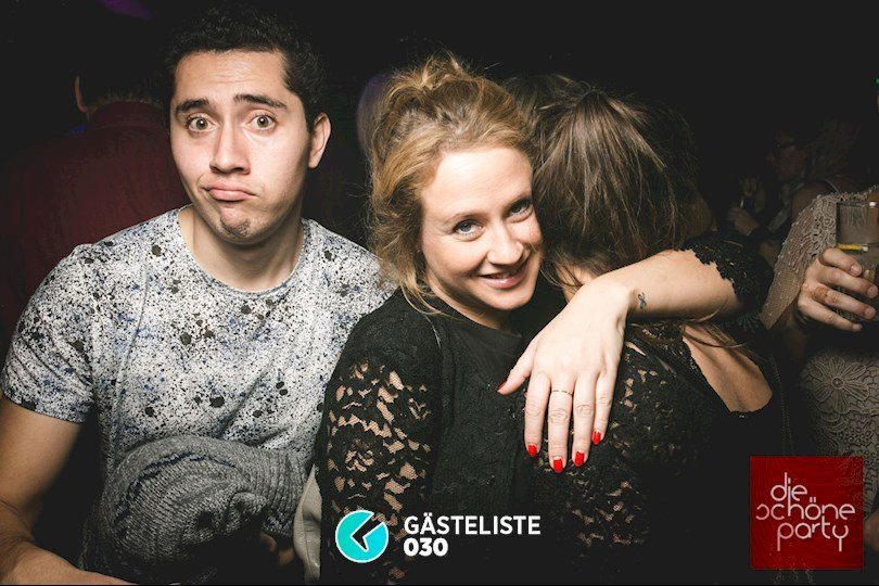 https://www.gaesteliste030.de/Partyfoto #66 Kalkscheune Berlin vom 31.10.2015