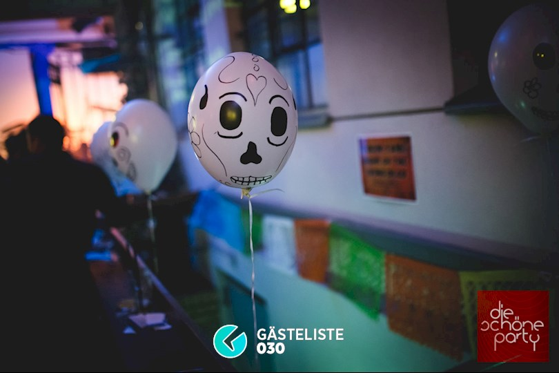 https://www.gaesteliste030.de/Partyfoto #100 Kalkscheune Berlin vom 31.10.2015