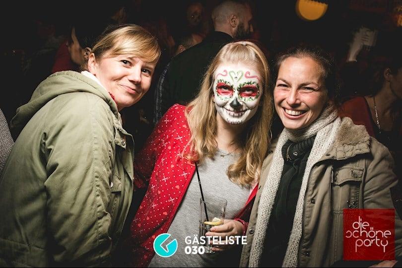 https://www.gaesteliste030.de/Partyfoto #173 Kalkscheune Berlin vom 31.10.2015