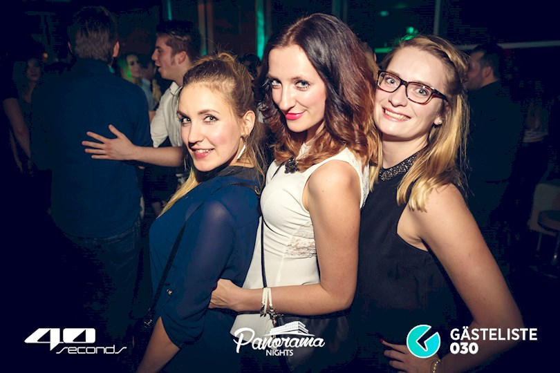 https://www.gaesteliste030.de/Partyfoto #23 40seconds Berlin vom 14.11.2015
