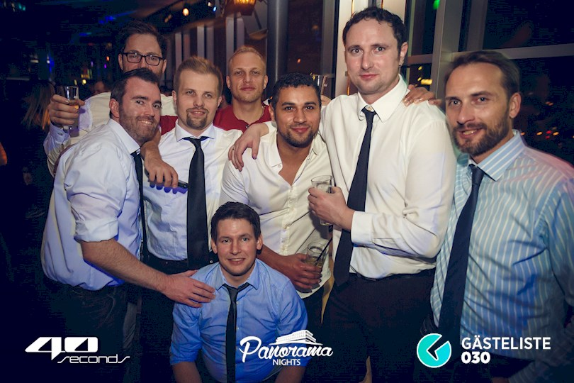 https://www.gaesteliste030.de/Partyfoto #12 40seconds Berlin vom 14.11.2015