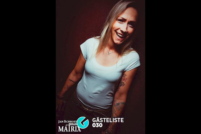 https://www.gaesteliste030.de/Partyfoto #69 Matrix Berlin vom 02.11.2015