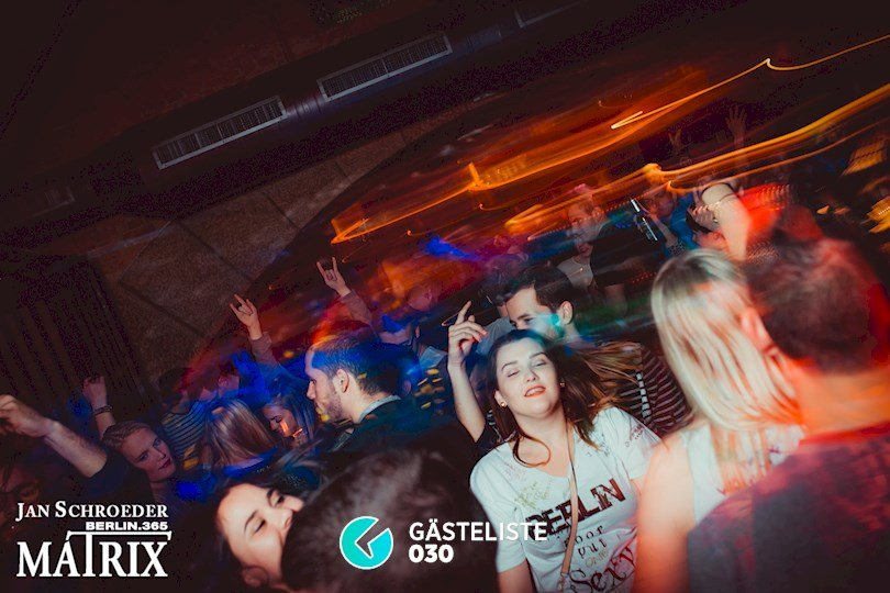 https://www.gaesteliste030.de/Partyfoto #88 Matrix Berlin vom 02.11.2015