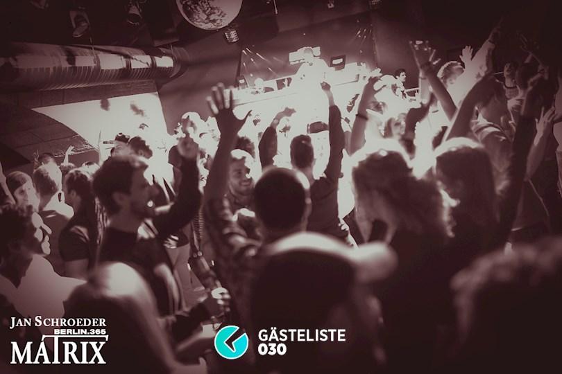 https://www.gaesteliste030.de/Partyfoto #119 Matrix Berlin vom 02.11.2015