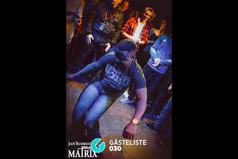 https://www.gaesteliste030.de/Partyfoto #65 Matrix Berlin vom 21.11.2015