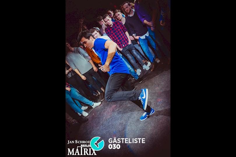 https://www.gaesteliste030.de/Partyfoto #160 Matrix Berlin vom 21.11.2015