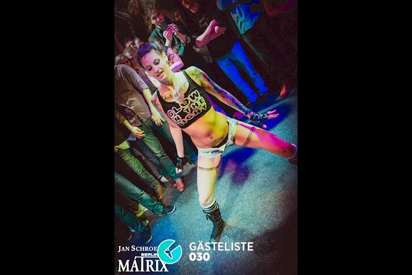 https://www.gaesteliste030.de/Partyfoto #124 Matrix Berlin vom 21.11.2015
