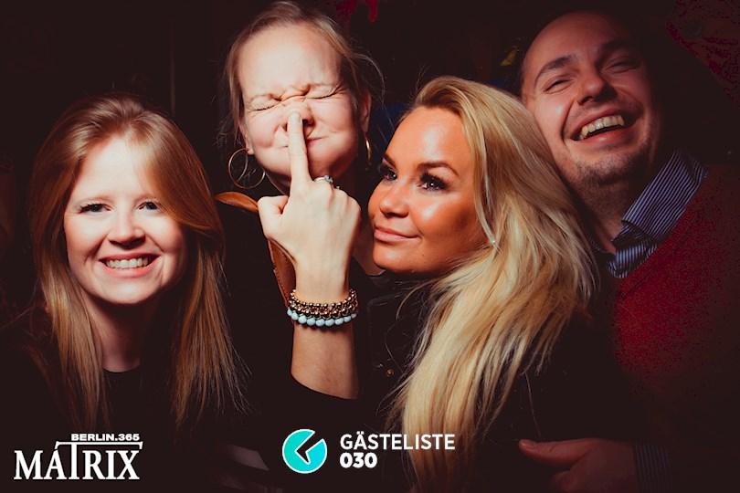 https://www.gaesteliste030.de/Partyfoto #50 Matrix Berlin vom 20.11.2015