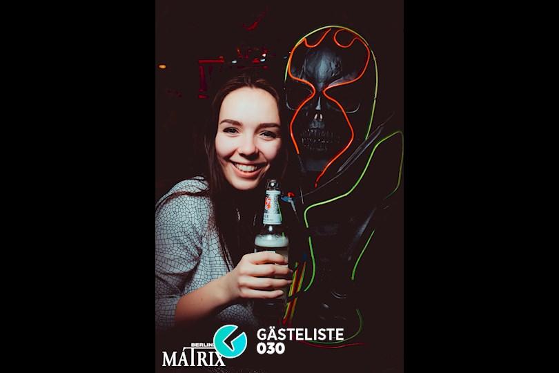 https://www.gaesteliste030.de/Partyfoto #54 Matrix Berlin vom 20.11.2015