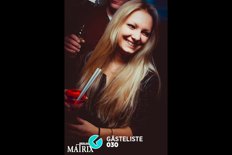 https://www.gaesteliste030.de/Partyfoto #16 Matrix Berlin vom 20.11.2015