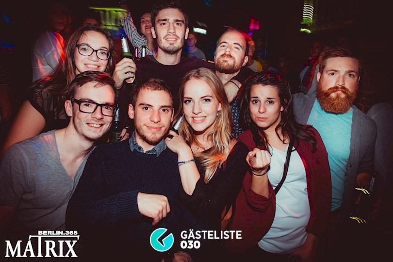 https://www.gaesteliste030.de/Partyfoto #71 Matrix Berlin vom 04.11.2015