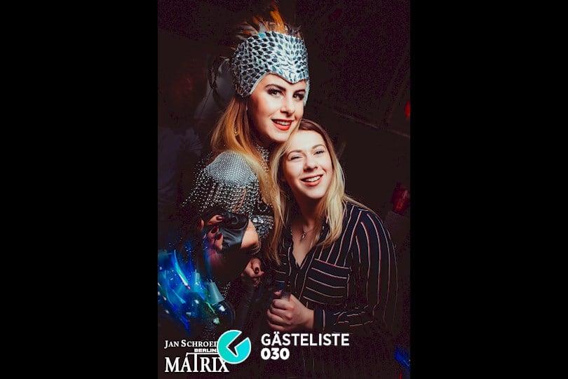 https://www.gaesteliste030.de/Partyfoto #110 Matrix Berlin vom 29.12.2015