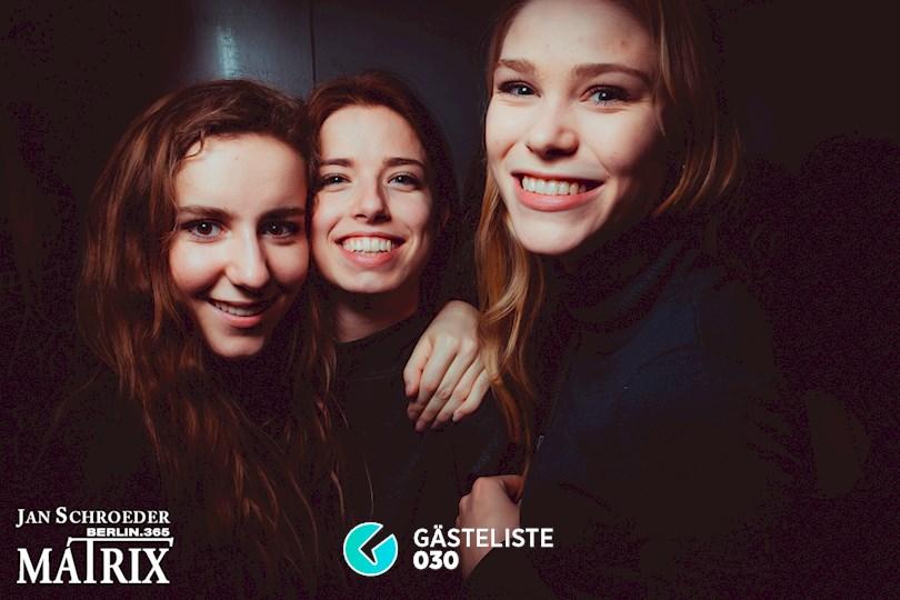 https://www.gaesteliste030.de/Partyfoto #8 Matrix Berlin vom 29.12.2015