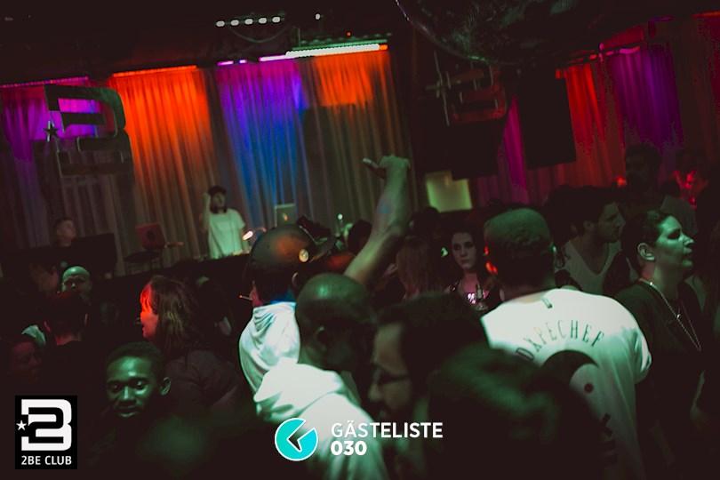 https://www.gaesteliste030.de/Partyfoto #138 2BE Club Berlin vom 19.12.2015