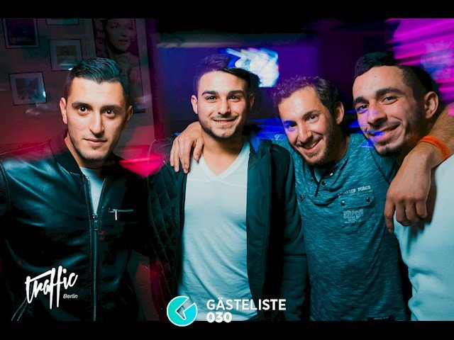 Partypics Traffic 03.12.2015 Jam Fm Early Clubbing
