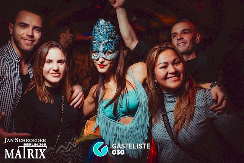 https://www.gaesteliste030.de/Partyfoto #79 Matrix Berlin vom 26.12.2015