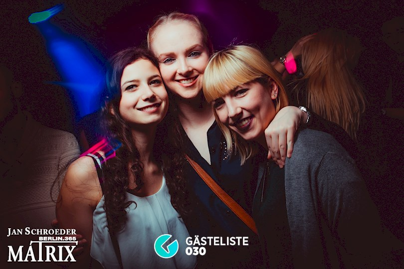 https://www.gaesteliste030.de/Partyfoto #116 Matrix Berlin vom 26.12.2015