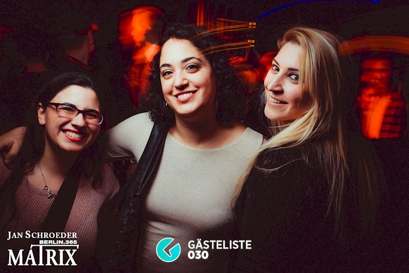 https://www.gaesteliste030.de/Partyfoto #88 Matrix Berlin vom 26.12.2015